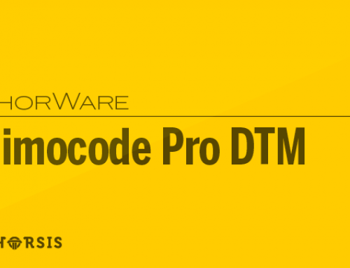 Thorware Simocode Pro DTM